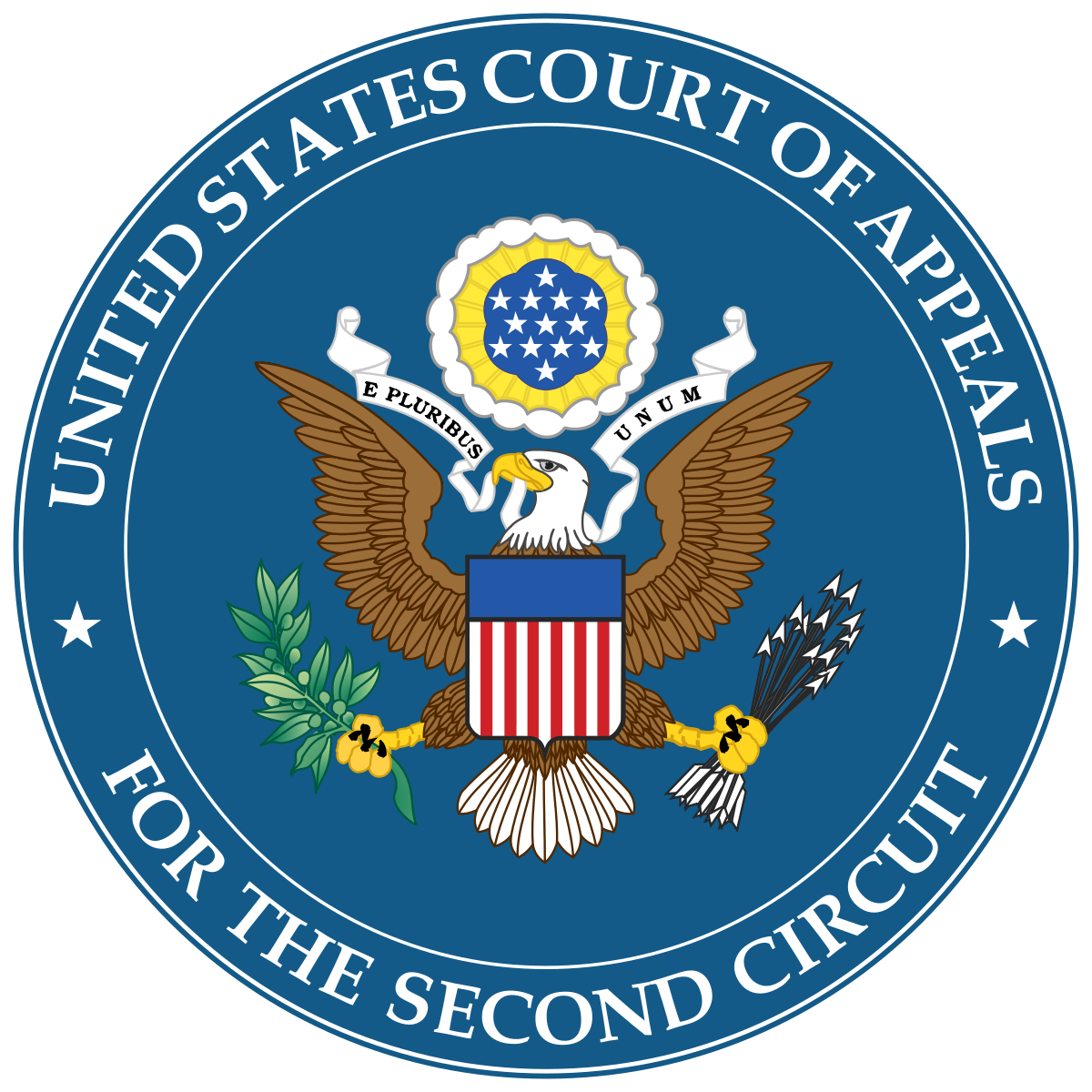 U.S. Court of Appeals for the Second Circuit