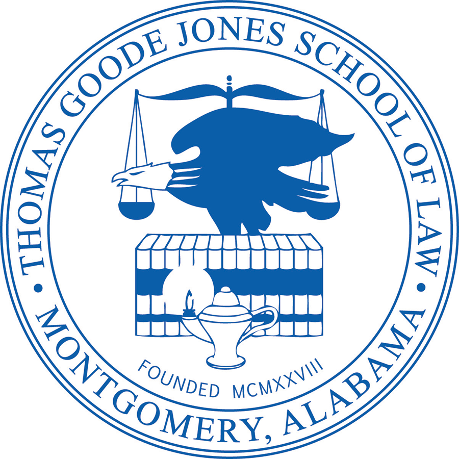 Faulkner University Thomas Goode Jones School of Law
