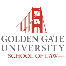 Golden Gate University School of Law Logo
