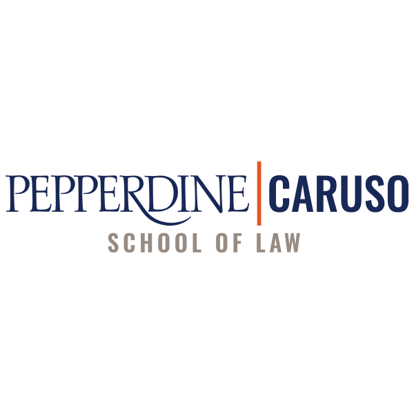 Pepperdine University Rick J. Caruso School of Law