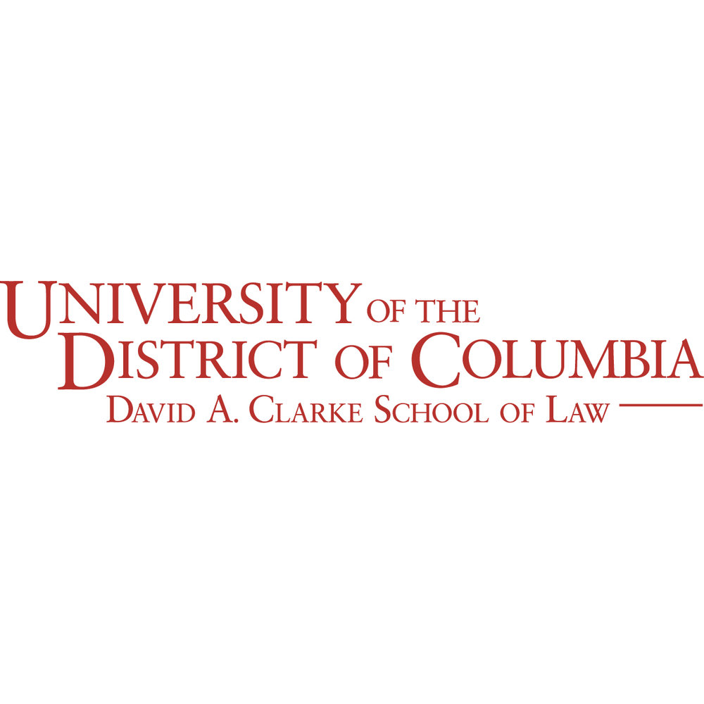 The University of the District of Columbia David A. Clarke School of Law