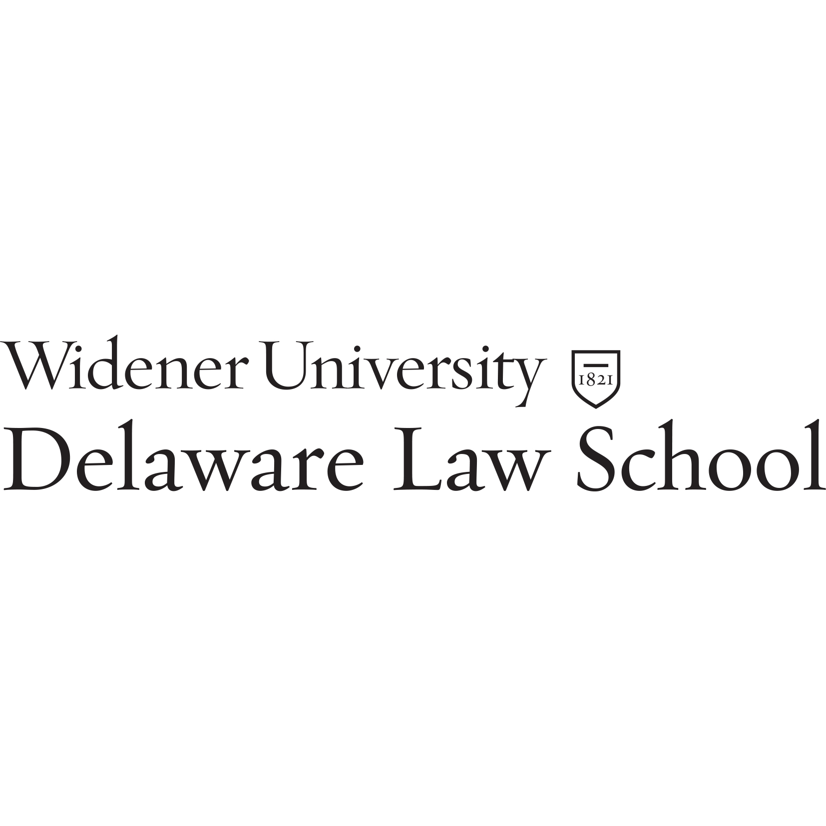 Widener University Delaware Law School