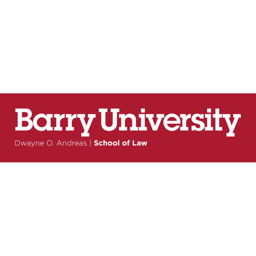 Barry University Dwayne O. Andreas School of Law