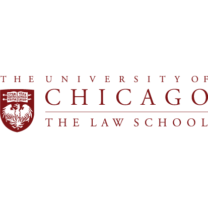The University of Chicago The Law School
