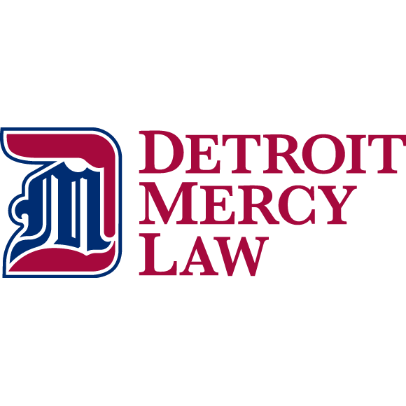 Detroit Mercy Law