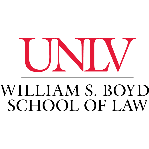 William S. Boyd School of Law - University of Nevada, Las Vegas