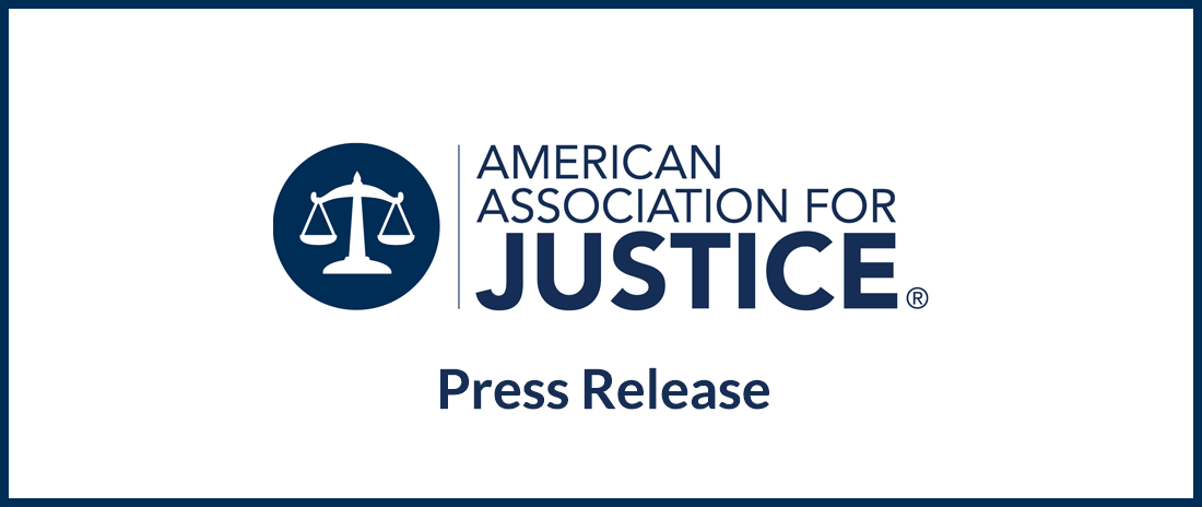 AAJ Statement on Upcoming House Vote to Ban Asbestos