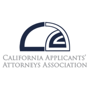 CAAA - California Applicants' Attorneys Association Logo