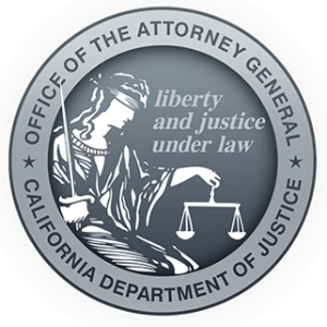 California Attorney General Logo